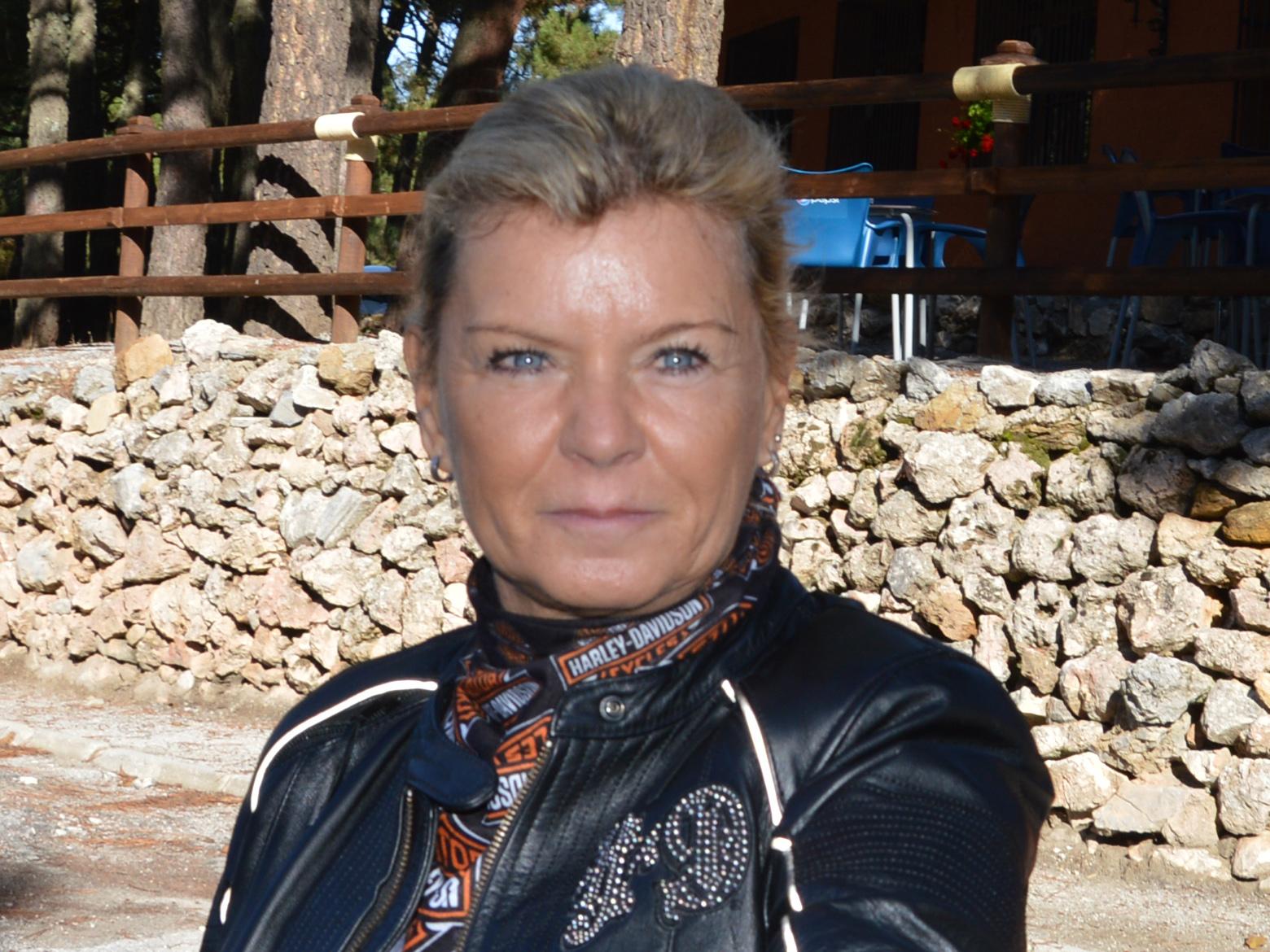Manuela Wohlkönig
